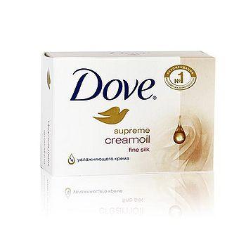 Dove 進口 Dove香皂(極緻滋潤) 135g