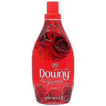 美國Downy 衣物柔軟精(熱情花香) 1.5L