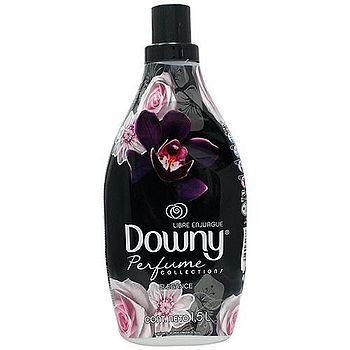 美國Downy 衣物柔軟精(優雅花香) 1.5L