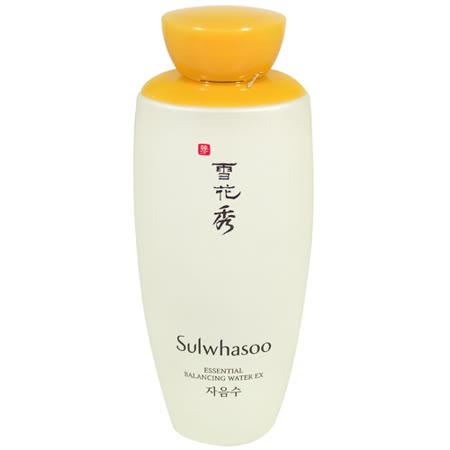Sulwhasoo雪花秀 滋陰水EX(125ml)