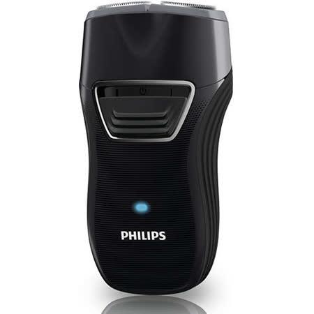 【PHILIPS 飛利浦】 勁型系列充電式電鬍刀 PQ217