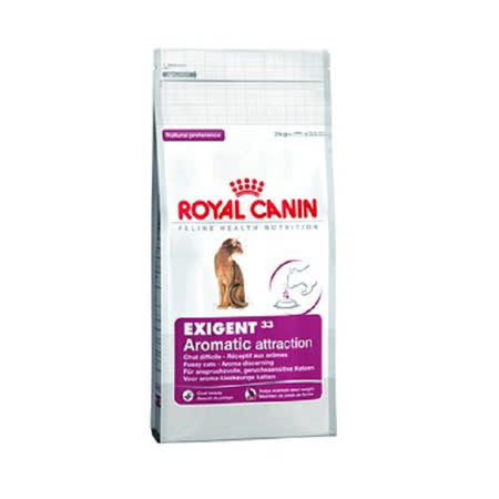 《法國皇家飼料》E33挑嘴貓淡郁香味配方 (2kg/1包) 寵物飼料 幼貓飼料