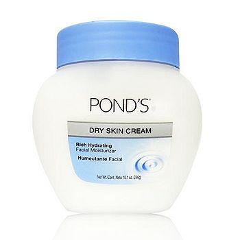 POND'S 滋養霜-藍瓶 286g/10.1oz