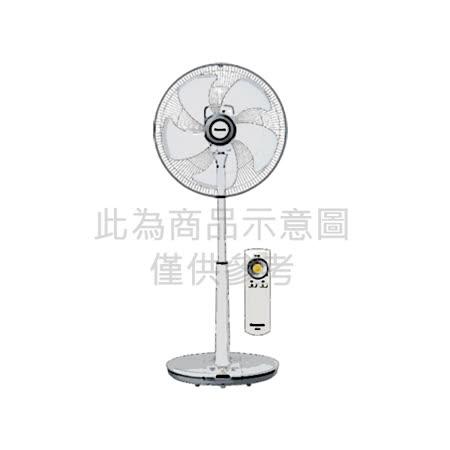 │Panasonic│國際牌   16吋DC馬達電風扇 F-S16DMD