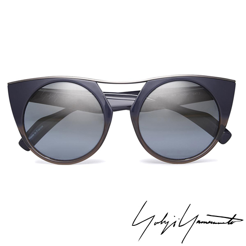 Yohji Yamamoto 山本耀司 前衛太陽眼鏡~漸層~YY5012~621