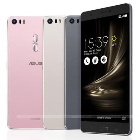 ASUS ZenFone 3 Ultra (ZU680KL) 4G/64G 雙卡智慧手機 -加送藍牙耳機+9H玻璃愛 買 吉安 量販 店保護貼