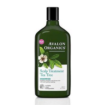 Avalon Avalon 茶樹洗髮精 325ml/11oz