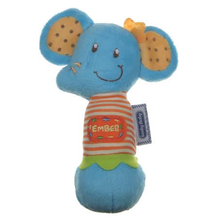 【部落客推薦】gohappy快樂購Lucky Baby 布偶搖鈴玩具-Ember(安柏)評價如何宜蘭 百貨 公司