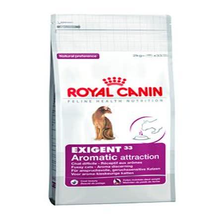 《法國皇家飼料》E33挑嘴貓淡郁香味配方 (4kg/1包) 寵物飼料 幼貓飼料