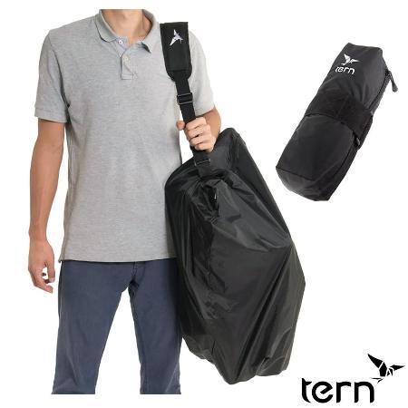 Tern CarryOn Cover 2.0 折疊車用攜車袋-黑