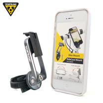 TOPEAK RideCase iPhone 5/5S用 智慧型手機保護殼-白