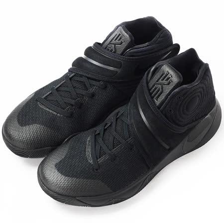 nike 男 KYRIE 2 EP  籃球鞋 黑 - 820537008