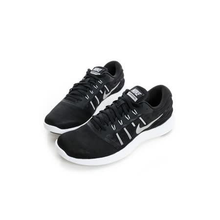 NIKE (男) 慢跑鞋 黑白844591001