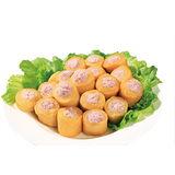 【耀集食品】紫芋卷(250g/包)