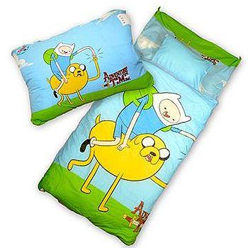 Sunnybaby 幼教兒童睡袋-老皮與阿寶 0