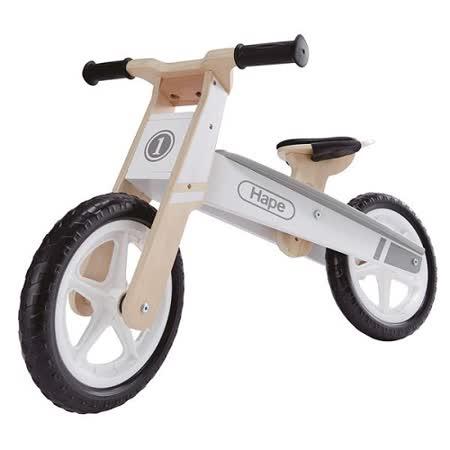 德國Hape愛傑卡-木製滑步車