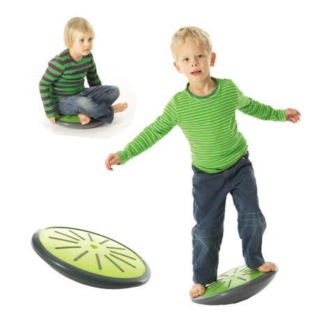 【華森葳兒童教玩具】感覺統合系列-氣墊平衡板 B2-2170
