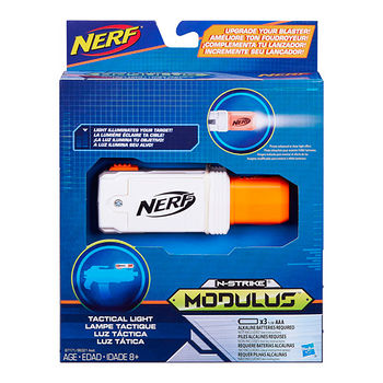 NERF自由模組基本配件/B6321