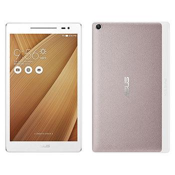 ASUS ZenPad 8.0 8吋四核娛樂平板Z380M玫瑰金