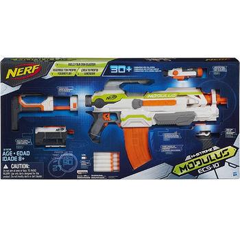 NERF 自由模組ECS射擊槍