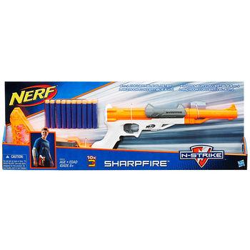 NERF 菁英系列 神射手步槍