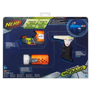 NERF 自由模組: 夜間任務升級套
