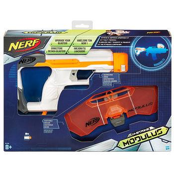 NERF 自由模組: 攻擊防衛套件