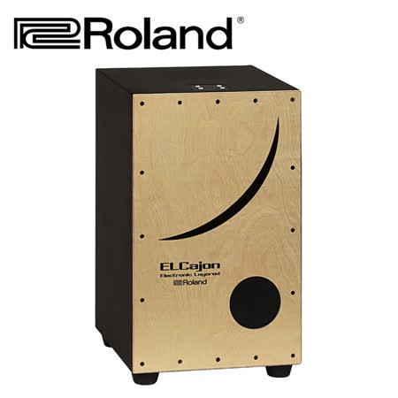 ★Roland★EC-10 電子木箱鼓(內建30種電子鼓組音色)原廠公司貨