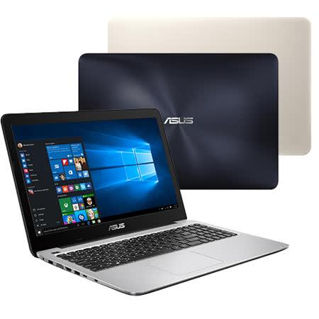 【ASUS華碩】X556UQ 15.6吋FHD  i5-6200U 4G記憶體 1TB硬碟 NV940MX 2G獨顯 效能筆電