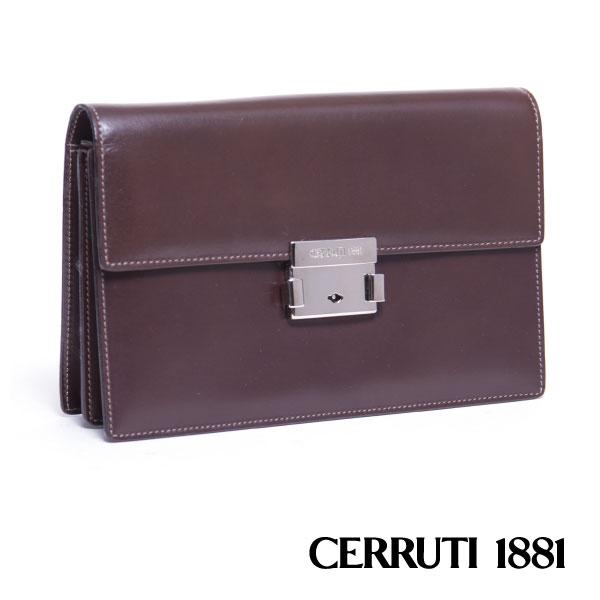 CERRUTI 1881 義大利進口手包 020F-82702