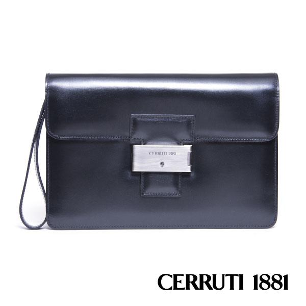 CERRUTI 1881義大利進口 手包 020F-E0801