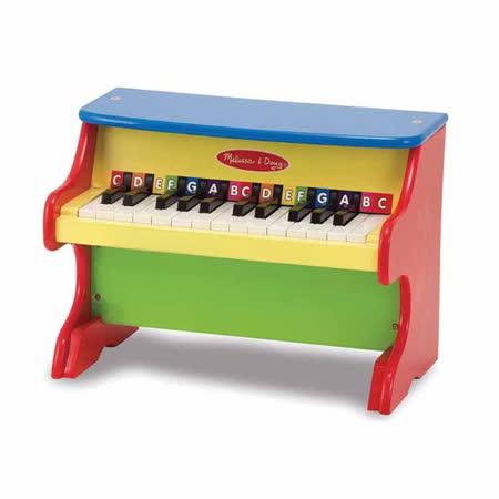 【華森葳兒童教玩具】樂器教具系列-小小鋼琴演奏家 N7-8960