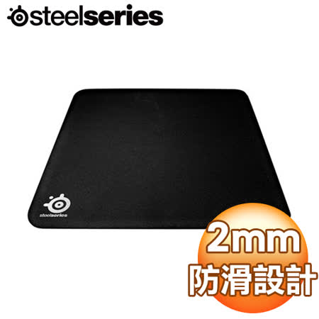 SteelSeries QcK mini 布質鼠墊