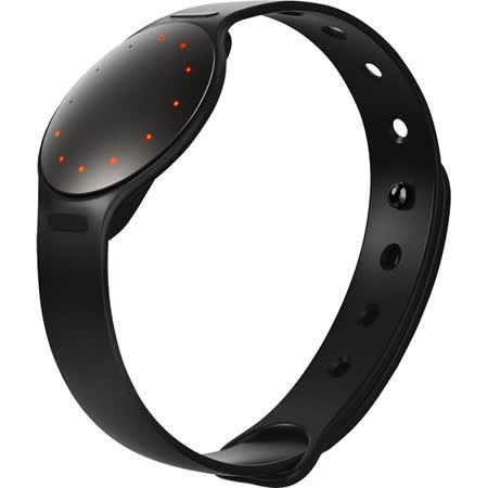 MISFIT SHINE2 科技智能行動裝置腕錶-黑/32mm S340SH2BZ
