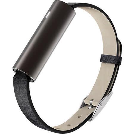 MISFIT RAY 科技智能行動運動手環-黑/12mm S517BM0BD