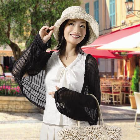 日本SUNFAMILY 3WAY透氣排熱抗UV對策罩衫