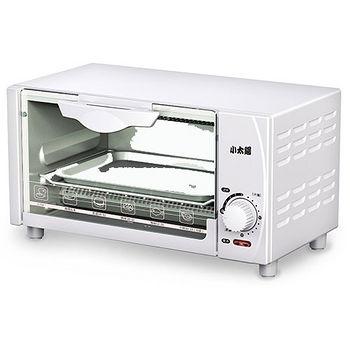 小太陽6L電烤箱OV-006