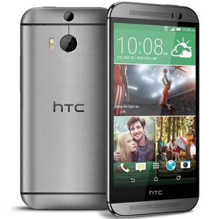 HTC One 愛 買 酒M8 5吋四核心 16G 銀
