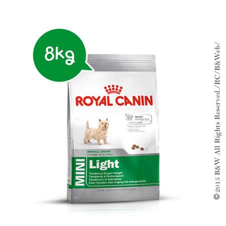 《法國皇家飼料》PRL30 小型減肥犬狗飼料  (8Kg/1包) 寵物狗飼料 健康管理