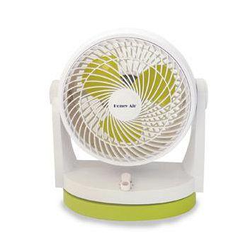 Honey Air 空氣對流擺頭循環扇HA-709 9吋