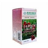 長庚生技 蔓越莓PAC36口含錠 60粒裝(3瓶)