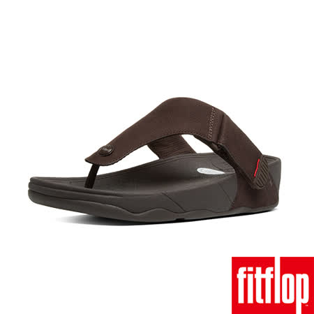 FitFlop™_(男款)TRAKK II™_巧克力色