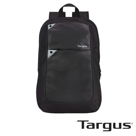 Targus Intellect 15.6吋 智能電腦後背包 (黑)