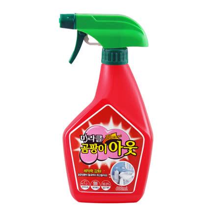 韓國 奇蹟魔俐強效除霉噴劑 附噴頭 噴霧式 (600ml)