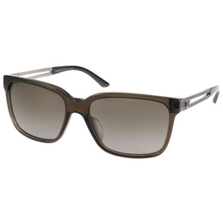 VERSACE 太陽眼鏡 復古希臘風百搭方框 (透綠-銀) #VE4307A 20013