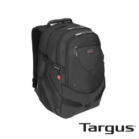 Targus Shift 17 吋黑石後背包 (黑色)