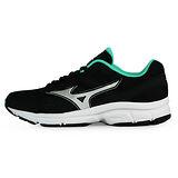 Mizuno 女 慢跑鞋MIZUNO SPARK (W) 美津濃 慢跑鞋 黑 K1GA160404