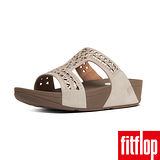 FitFlop™- (女款)CARMEL™ SLIDE-玫瑰金