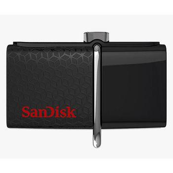 SANDISK Ultra Dual OTG 32GB雙介面隨身碟SDDD2