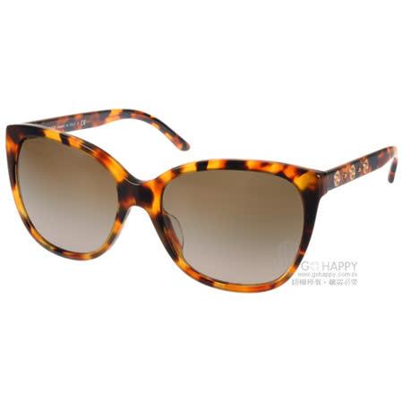 VERSACE 太陽眼鏡 義式浪漫貓眼款(琥珀) #VE4281 511913